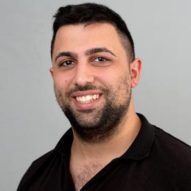 Dr. Anthony Mokbel