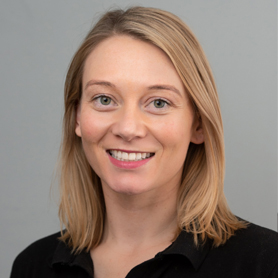 Dr. Danielle Baxter